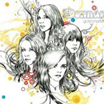 The Donnas - Gold Medal - Alum Review