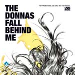 The Donnas - New single - Fall Behind Me - Video Streams
