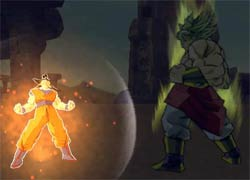 Dragon Ball Z: Budokai 3 - Xbox Screenshots