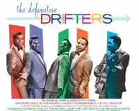 The Drifters @ www.contactmusic.com