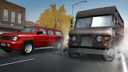 Driver: Parallel Lines - Review PS2 - Atari