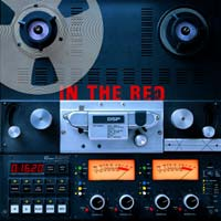 DSP - In The Red @ www.contactmusic.com
