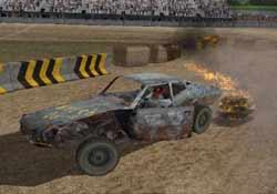 Driven to Destruction - Review PS2