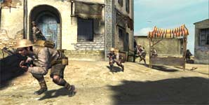 Call of Duty 2 - Review Xbox 360