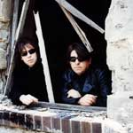 Echo and the Bunnymen - Ian McCulloch interview