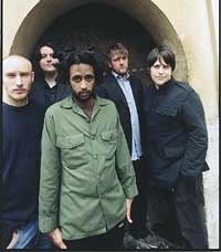 elbow  @ www.contactmusic.com