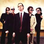 Electric six - Manchester Academy 2 - Live Review