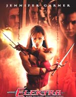 Elektra - New Trailer - Clips - Released January 12th 2005