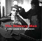 Elvis Costello - Video and Collectors Edition The Delivery Man out 7th February