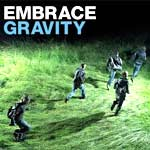 Embrace - Gravity - Independiente - Single Review