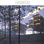 The Engineers - Folly - Album Review
