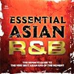 Essential Asian R&B - Album Review