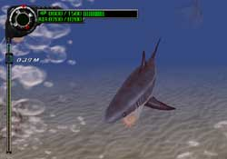 EVERBLUE 2 reviewed on PS2 @ www.contactmusic.com