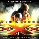 xXx - DVD Competition