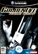 GOLDENEYE: ROGUE AGENT - Reviewed - Screenshots