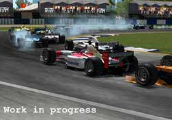 Grand Prix Challenge Review On PS2  @ www.contactmusic.com