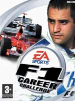 PC - F1 Career Challenge Review