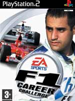 PS2 - F1 Career Challenge Review