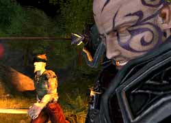 FABLE - Screen Shots