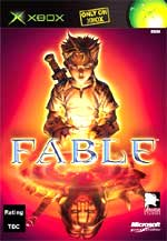 FABLE - X Box Review
