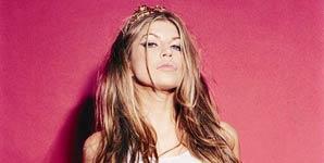 Fergie - Fergalicious -  Video Stream