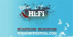 Hi:Fi festival - VIP tickets