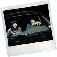 Music - The Fiery Furnaces: Crystal Clear Single Review