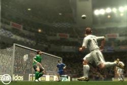FIFA 06 - PS2 Screenshots - EA Sports Released 30/09/05