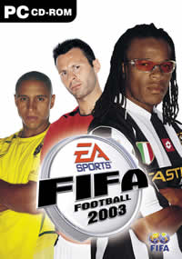 FIFA Football 2003 from EA SPORTS™ On PC @ www.contactmusic.com
