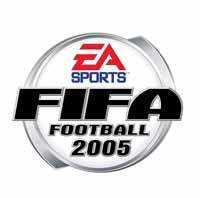 FIFA FOOTBALL 2005 - PS2 Review