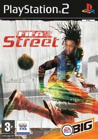 FIFA Street - Review PlayStation 2