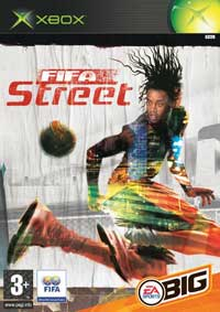 Fifa Street - Review on Xbox