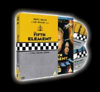 Film - The Fifth Element (Special Edition) DVD Reviewed