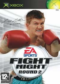 Fight Night Round 2 Review Xbox
