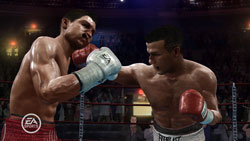 Fight Night Round 3 - Screenshot PlayStation 3 - EA Sports