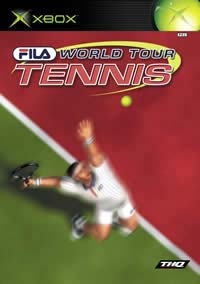 Fila World Tour Tennis On Xbox @ www.contactmusic.com