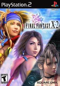 Games - Final Fantasy X 2 Review PS2
