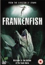 Frankenfish - Trailer