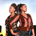 Floetry - SupaStar - Audio Stream