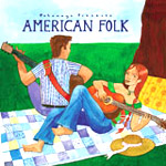 American Folk - Contemporary songs inspired by folk music traditions - Album Review