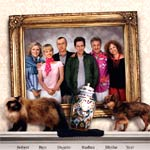 Meet the Fockers - Ben Stiller Interview - Video Streams