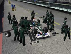 Formula One 2002 @ www.contactmusic.com