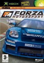 Forza Motorsport - Review Xbox