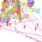 Four Tet - Everything Ecstatic - Album Review