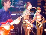 Franz Ferdinand - With support from The Fiery Furnaces & Sons & Daughters - Live Review