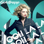 Goldfrapp - Ooh La La - Video Stream