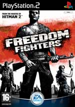 Freedom Fighters Review PS2
