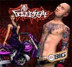 Freekstyle on PS2 @ www.contactmusic.com
