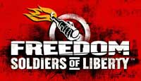 Freedom: Soldiers of Liberty @ www.contactmusic.com