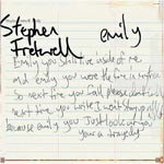 Stephen Fretwell - Emily - Single Review